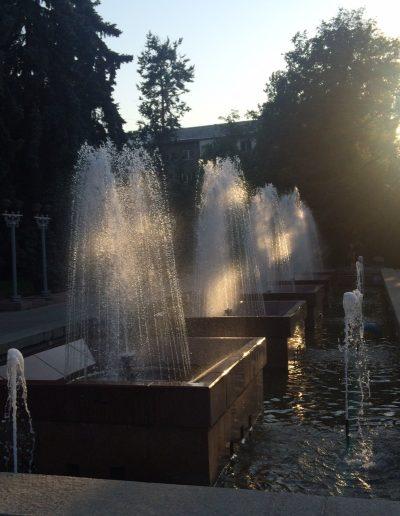 Kunayev Park