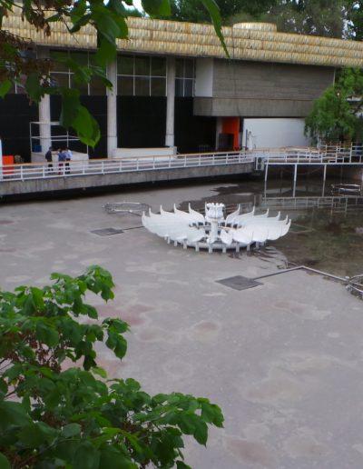 Hotel KZ Fountain